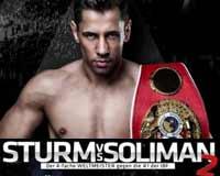 Felix Sturm vs Sam Soliman 2 - full fight Video 2014 Ibf
