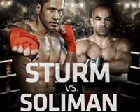 Felix Sturm vs Sam Soliman - full fight Video 2013 IBF