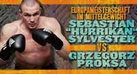 Sylvester vs Proksa – full fight Video pelea - AllTheBest Videos