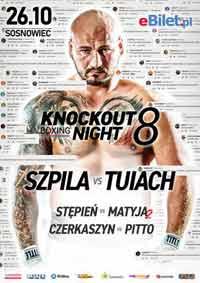 Artur Szpilka vs Fabio Tuiach - full fight Video 2019