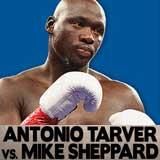 Antonio Tarver vs Mike Sheppard - full fight Video 2013-11-26