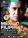 Sergio Thompson vs Adones Aguelo - full fight Video pelea 2014