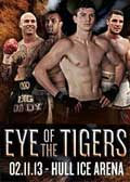 Luke Campbell vs Lee Connelly - full fight Video 2013-11-02