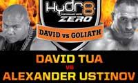 David Tua vs Alexander Ustinov - full fight Video 2013-11-16