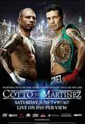 Wilfredo Vazquez Jr vs Marvin Sonsona 2 fight Video 2014