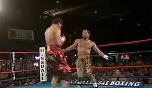Emanuel Augustus vs Ray Oliveira - full fight Video 2005 Foty