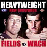 Mariusz Wach vs Tye Fields - full fight Video - AllTheBest Videos