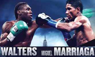 Nicholas Walters vs Marriaga - fight Video 2015 WBA result