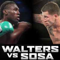 Nicholas Walters vs Jason Sosa - fight Video 2015 result