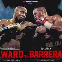Andre Ward vs Sullivan Barrera - full fight Video 2016 result