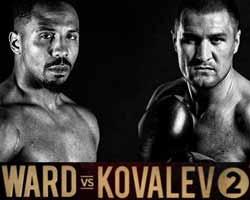 Andre Ward vs Kovalev 2 - full fight Video 2017 WBA