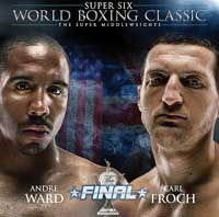 Andre Ward vs Carl Froch - full fight Video - All The Best Videos