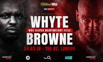 Dillian Whyte vs Lucas Browne full fight Video 2018
