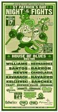 Julian Williams vs Freddy Hernandez - full fight Video 2014-03-17