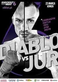 Krzysztof Wlodarczyk vs Alexandru Jur full fight Video 2019