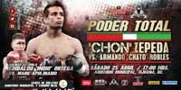 Jose Zepeda vs Armando Robles - full fight Video 2015 pelea