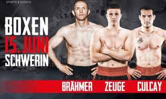 Tyron Zeuge vs Adan Silvera - full fight Video 2019