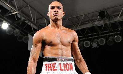 Ed paredes the lion boxer profile wiki for Nelson paredes wikipedia
