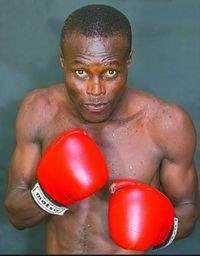 Stanley Eribor (Edo Boy/Stanley Johnson) – Boxer Profile