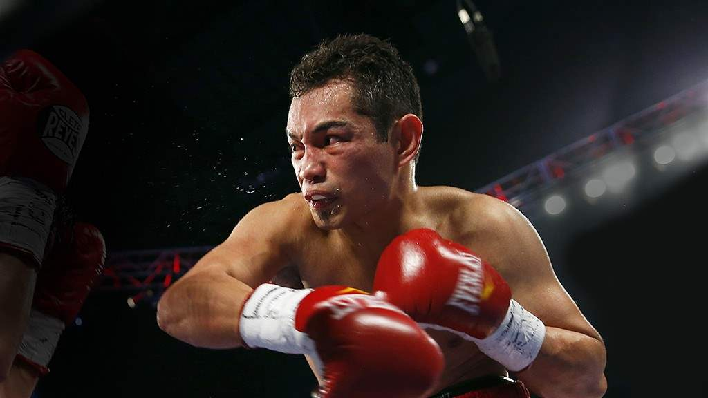 Nonito Donaire (The Filipino Flash)