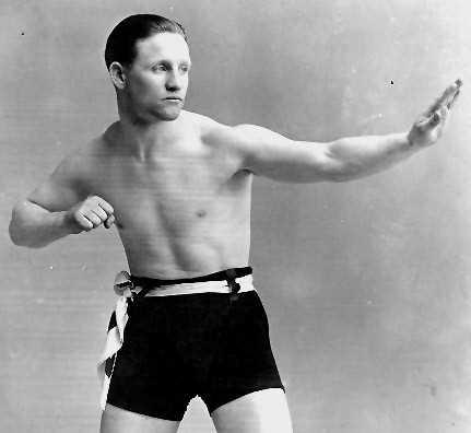 Seaman Arthur Hayes Boxer – Wiki, Profile | 234Fight com