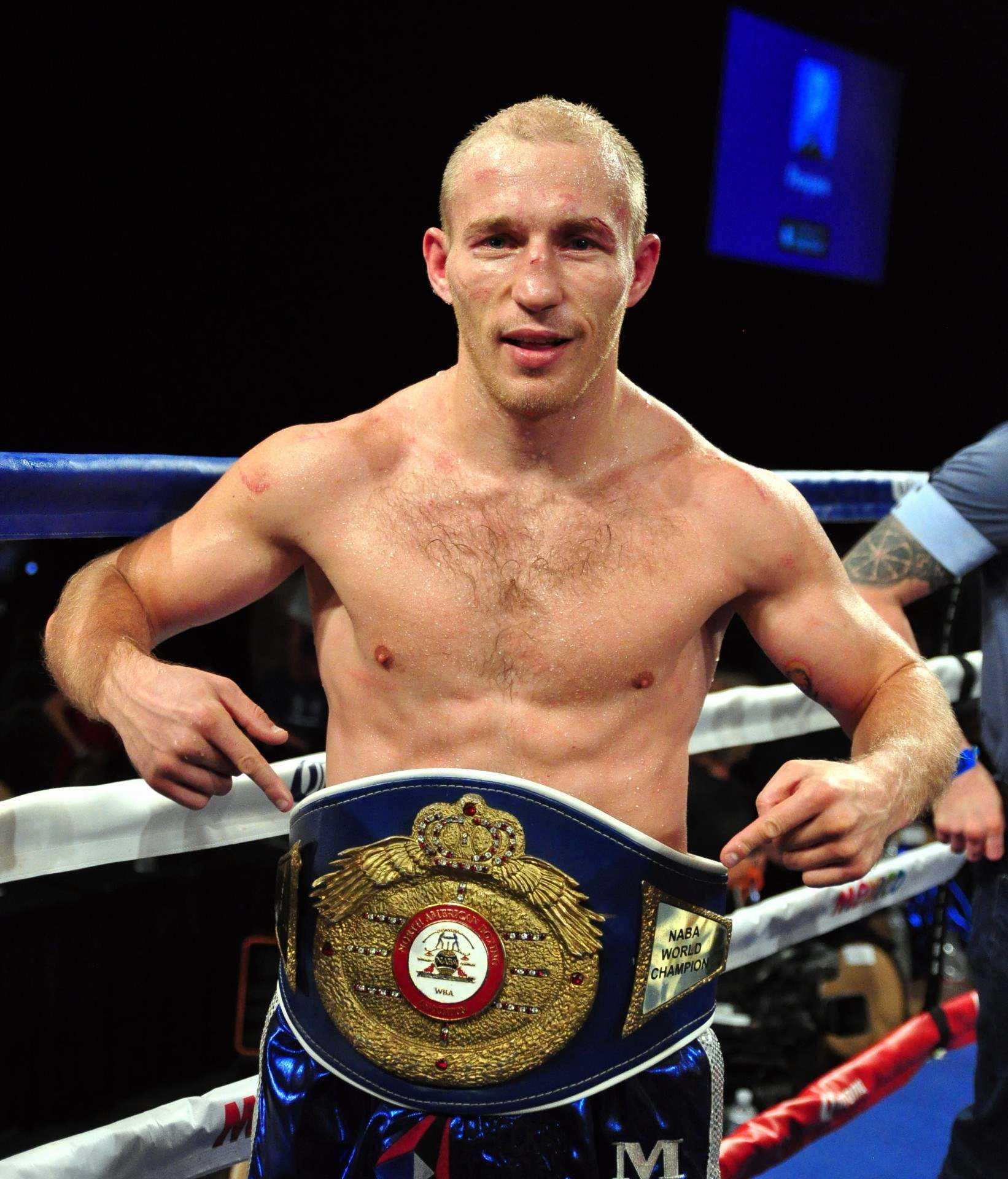 Deutsche Boxer