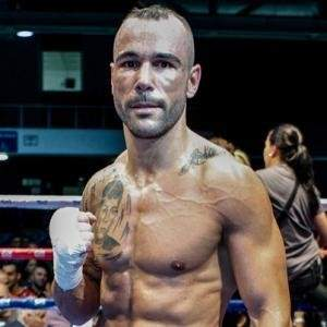 Isaac Real (Chaca) – Boxer Profile, Wiki | 234Fight.com