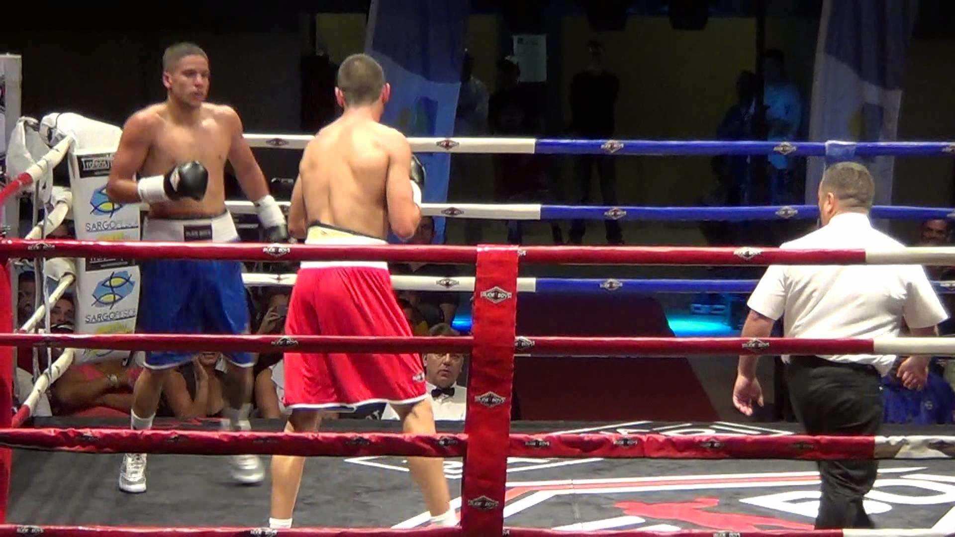 Chocolatito's girlfriend reacts to his KO loss : Boxing