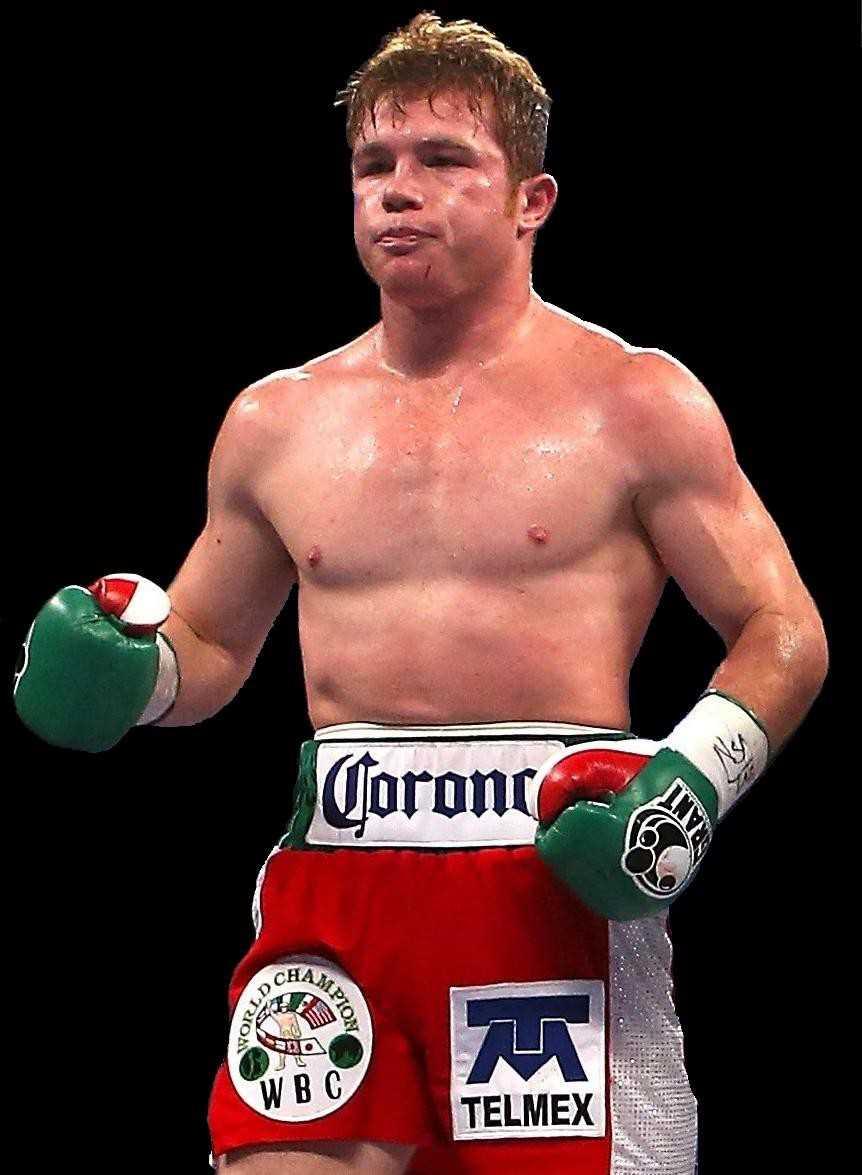 Saul Alvarez Boxer Wiki Profile 234fight Com