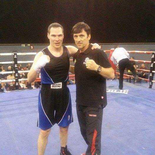 Cesar nunez bam bam boxer profile wiki for Gimnasio kanku
