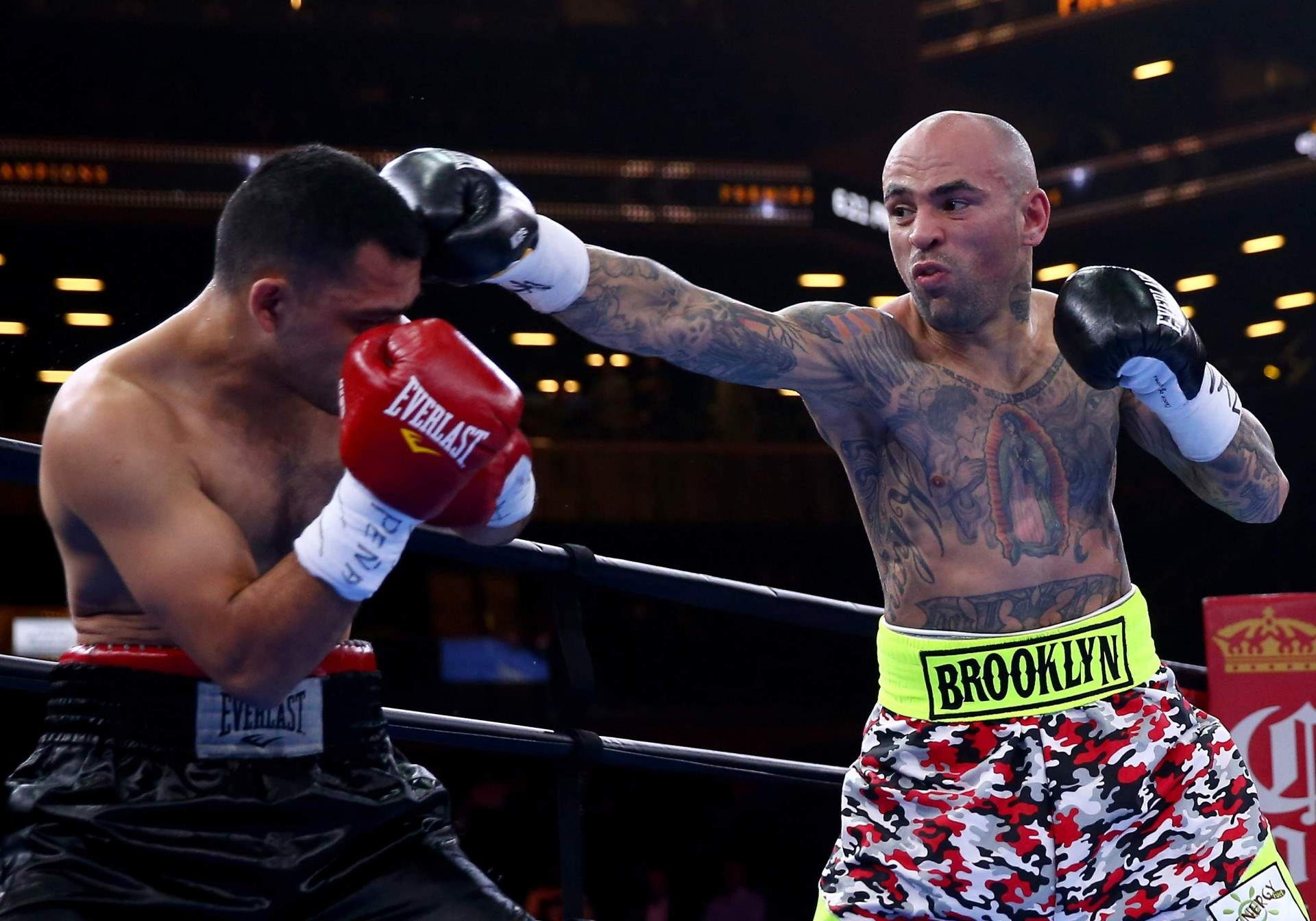 Luis guerrero boxer profile wiki - Luis guerrero ...
