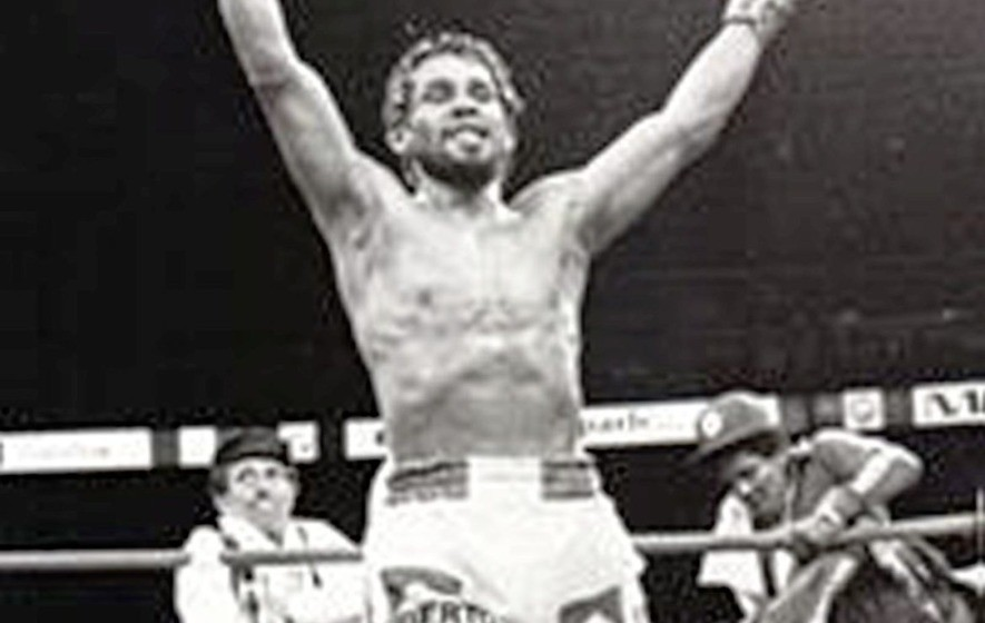 paret the boxer Norman mailer died on saturday in new york his topics included the death of benny paret his second wife's father was a professional boxer.
