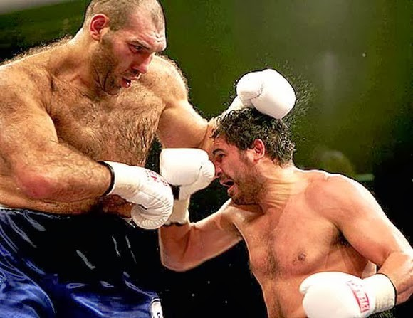 Nikolay Valuev Boxer – Wiki, Profile