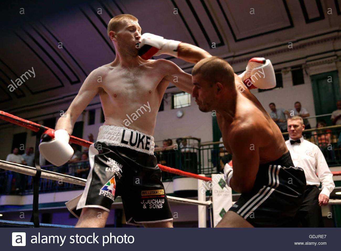 Attila Tibor Nagy (Tarzan) – Boxer Profile, Wiki | 234Fight com