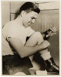 Georgie Hansford Boxer – Wiki, Profile