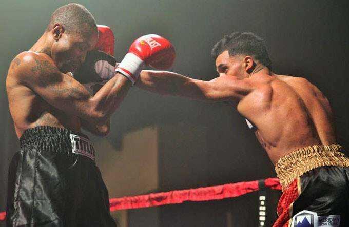 Alden Wattley - Boxer Profile, Wiki   234Fight.com