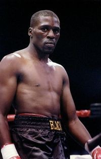 Roger Mayweather boxer