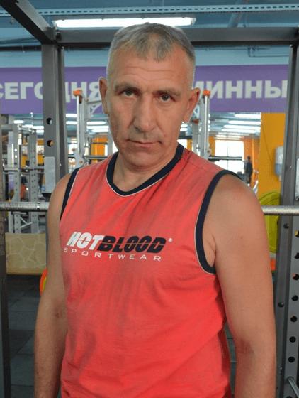 Igor Vovchanchyn Trainer