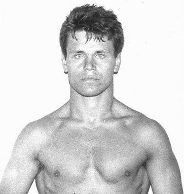 Taktarov Height Weight