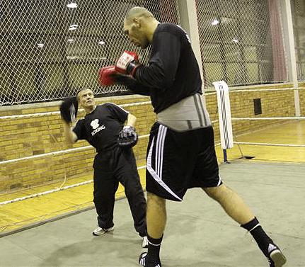 Valuev Trainer
