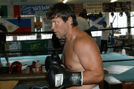 Oleg Taktarov UFC, Video, Wife, Bio