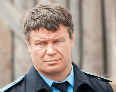 Oleg Nikolaevich Taktarov