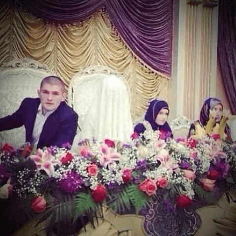 Khabib Nurmagomedov Wife