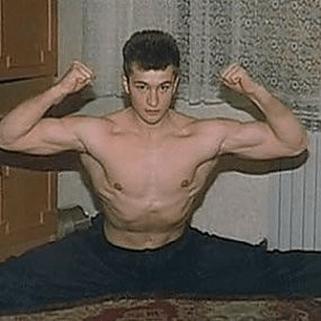 Mirko Filipovic Cro Cop