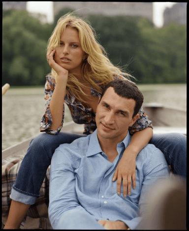 Wladimir Klitschko Wife And Family