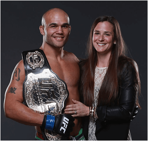 234Fight.com Wiki, – Wife… Profile, Lawler Trainer, Robbie |