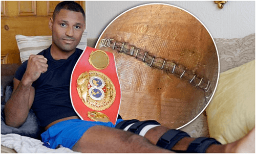 Kell Brook House