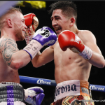 Leo Santa Cruz vs Carl Frampton – Results, Video