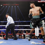 Mikey Garcia vs Dejan Zlaticanin – Results, Video