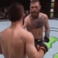 Conor McGregor Khabib Nurmagomedov Full Fight